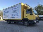 грузовые перевозки по одессе